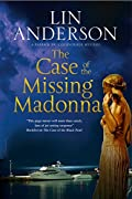 The Case of The Missing Madonna by Lin Anderson