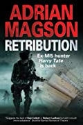 Retribution by Adrian Magson