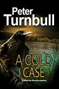 Cold Case, A by Peter Turnbull