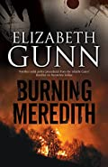 Burning Meredith by Elizabeth Gunn