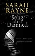 Song of the Damned by Sarah Rayne
