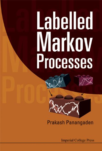 PDF Labelled Markov Processes