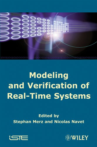 PDF Modeling and Verification of Real time Systems ISTE