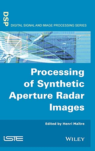 PDF Processing of Synthetic Aperture Radar SAR Images