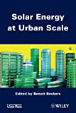 Solar energy at urban scale |
