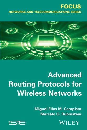 PDF Advanced Routing Protocols for Wireless Networks Focus Series in Networks and Telecommunications