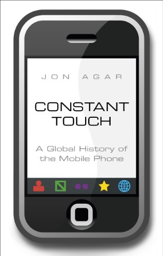 PDF Constant Touch A Global History of the Mobile Phone