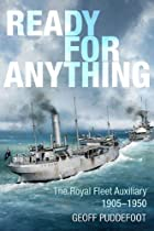 READY FOR ANYTHING: The Royal Fleet…
