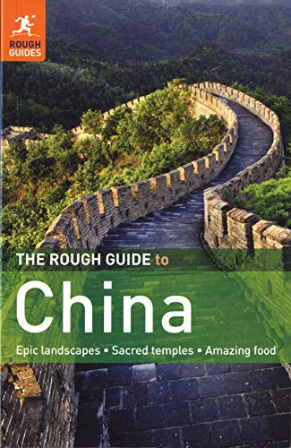 The Rough Guide to China (Rough Guide China)