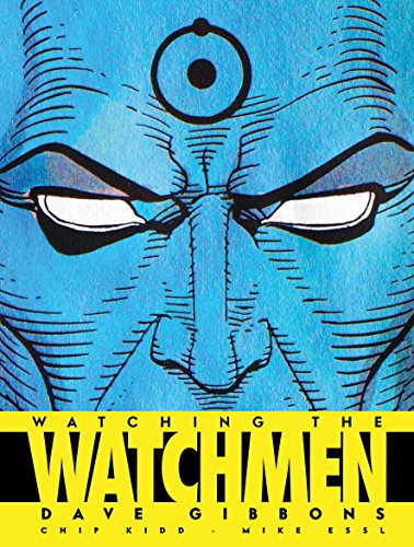 Watching the Watchmen cover