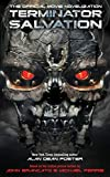 Terminator Salvation (2009) (Book) written by Alan Dean Foster