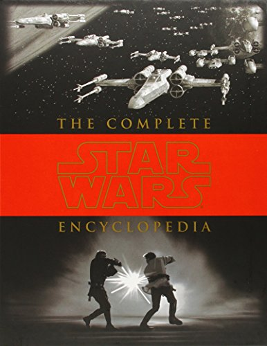 "Complete ""Star Wars"" Encyclopedia"