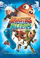 WINNERS: Monsters vs. Aliens Prize Pack