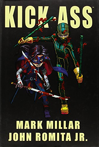 Kick-Ass Collector's Edition (Art Cover)