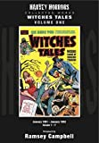 Harvey Horrors Collected Works: Witches Tales Volume 1 (Slipcase Edition)