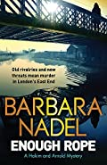 Enough Rope by Barbara Nadel