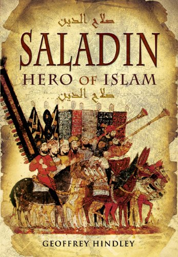the story of saladin Saladin and richard the lionheart are two names that tend to dominate the crusades both have gone down in medieval history as great military leaders though their impact was limited to the third.