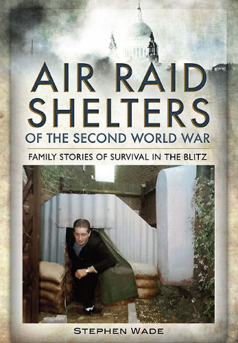 PDF AIR RAID SHELTERS OF THE SECOND WORLD WAR Family Stories of Survival in the Blitz