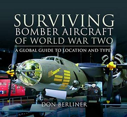 PDF Surviving Bomber Aircraft of World War Two