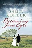 Becoming Jane Eyre |