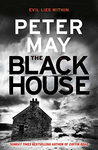 Blackhouse (Lewis Trilogy 1)