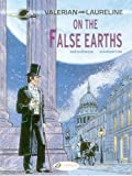On the False Earths (1977) (Book) written by Pierre Christin; illustrated by Evelyn Tran-Le, Jean-Claude Mezieres