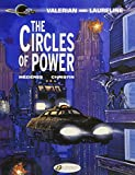 The Circles of Power (1994) (Book) written by Pierre Christin; illustrated by Evelyn Tran-Le, Jean-Claude Mezieres