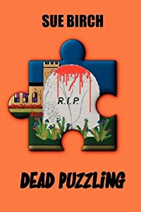 Dead Puzzling by Sue Birch