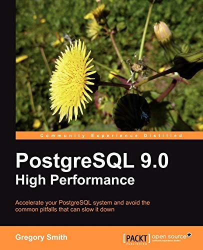 208. PostgreSQL 9.0 High Performance