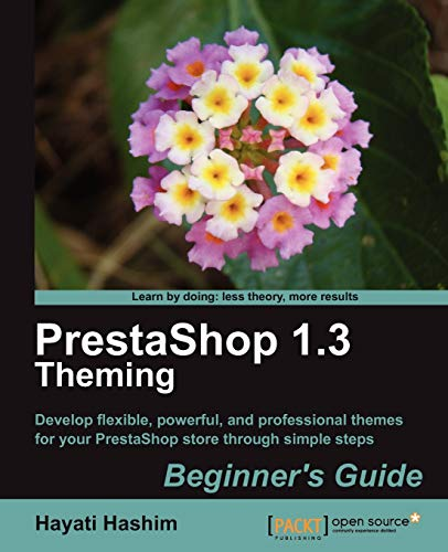 PrestaShop 1.3 Theming Beginner's Guide