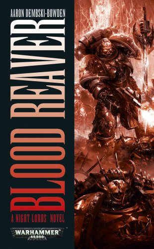 Blood Reaver (Warhammer 40,000 Novels)