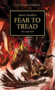 BOOK REVIEW: Fear to Tread by James Swallow