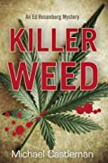 Killer Weed by Michael Castleman