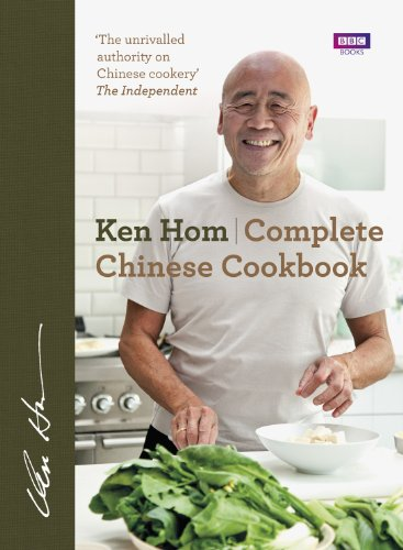 Ultimate Chinese Cookbook