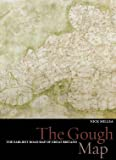 The Gough Map: The Earliest Road Map of Great Britain