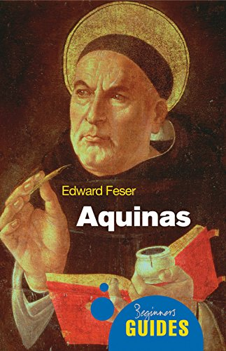 Aquinas Book Cover Picture