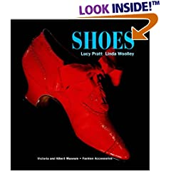 Shoes, by Lucy Pratt