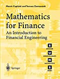 Buy Mathematics for Finance: An Introduction to Financial Engineering from Amazon