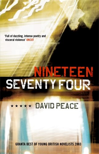 Nineteen Seventy Four (A Five Star Title)