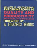 Buy The Deming Route to Quality and Productivity from Amazon