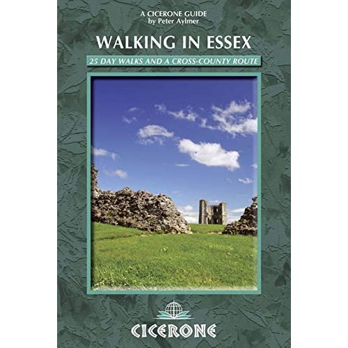 Walking in Essex (Cicerone Walking Guides)