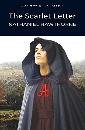 the internal conflicts in the scarlet letter by nathaniel hawthorne Introduction nathaniel hawthorne's the scarlet letter (1850) is not merely to be understood as a reflection upon the puritan episode of the american history it is an ongoing, unsettling questioning of the concept of identity.