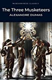 The Three Musketeers (1844) (Book) written by Alexandre Dumas