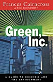 Buy Green Inc.: Guide to the Environment from Amazon