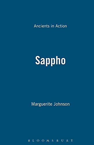 Sappho (Ancients in Action), Johnson, Marguerite