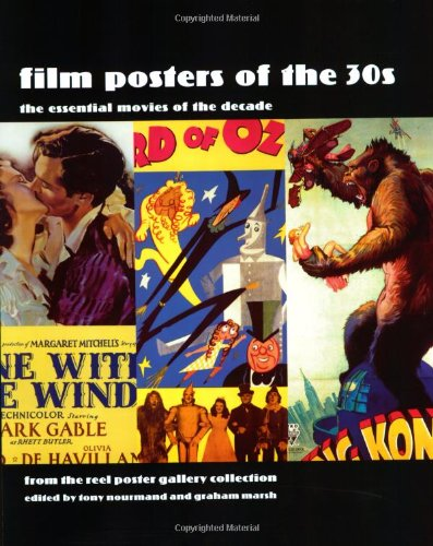 30s Posters