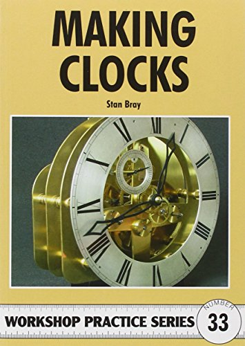 Making Clocks, Stan Bray