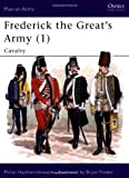 Frederick the Great's Army Cavalry