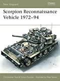 Scorpion Reconnaissance Vehicle 1972-1991