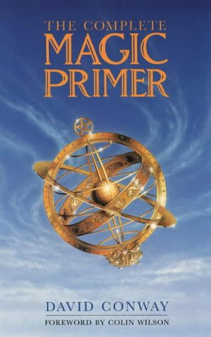 Complete Magic Primer, Conway, David